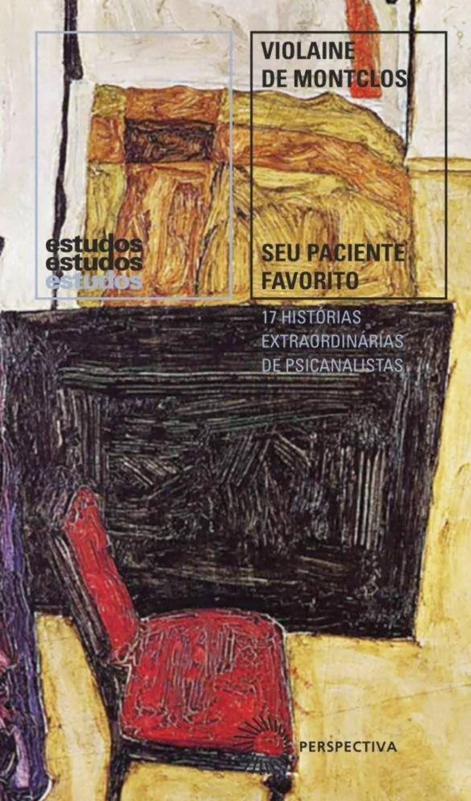 ambiente de leitura carlos romero francisco gil messias psicanálise relacao paciente psicanalista Violaine de Montclos psicanalistas e seus pacientes