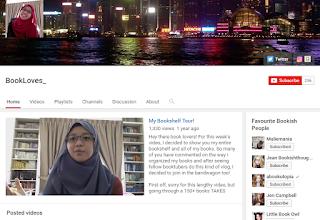 Malaysian Booktubers