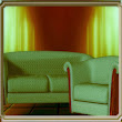 Mgtcs Green Sofa Collection High Quality PNG files