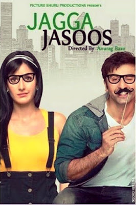 Jagga Jasoos movie