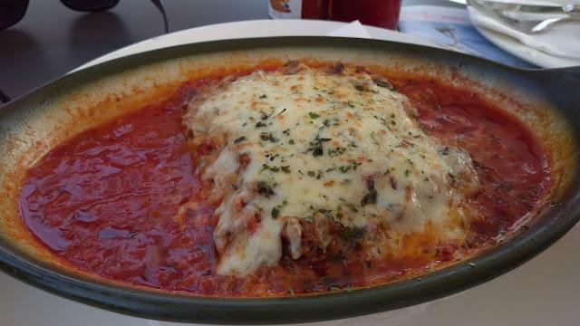 【新加坡美食】聖淘沙中的海灘美食 Trapizza