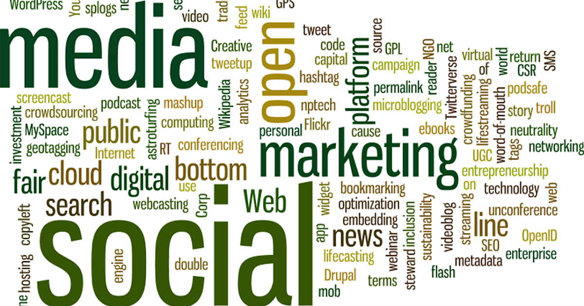 youtube as social media and marketing tools Xem video learn about social media for nonprofits discover the best free and paid marketing strategies for promoting nonprofits on social media.