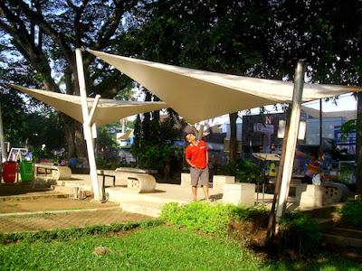 Taman Bentoel