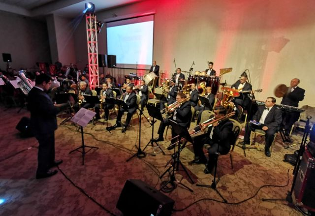 Banda Municipal de Osorno