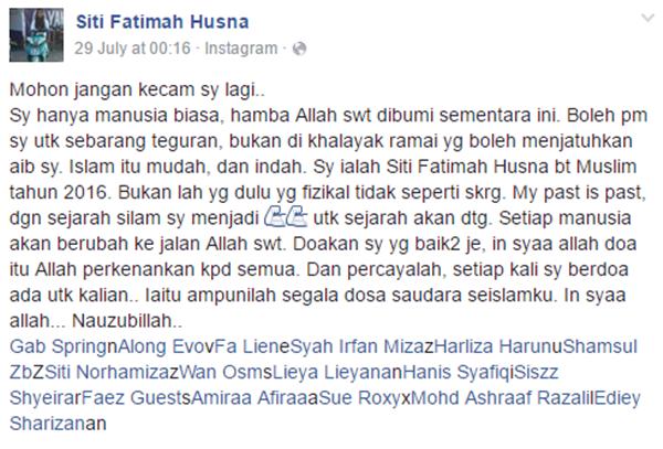 Rider Muslimah Jadi Viral, Inilah IDENTITI SEBENAR Beliau Bukan Calang-Calang Orang!
