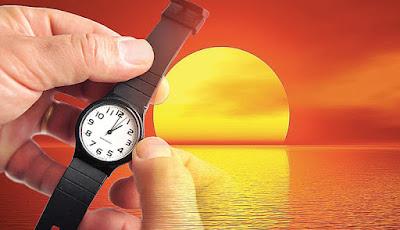 Governo Federal resolve manter o horário de verão 2017