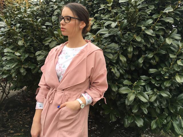 Tavaszi hangulat | Outfit