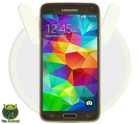 Update Galaxy S5 SM-G900T3 G900T3UVS2GPG2 Android 6.0.1