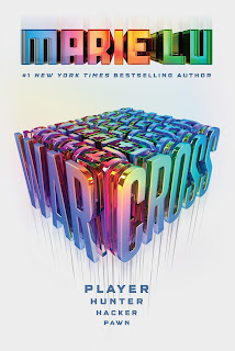 Review: Warcross by Marie Lu