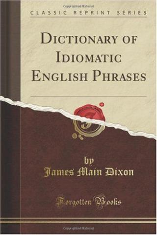 Kamus Idiom Bahasa Inggris Ebook