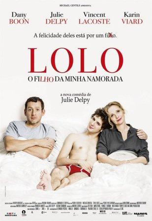 Lolo – O Filho da Minha Namorada Legendado
