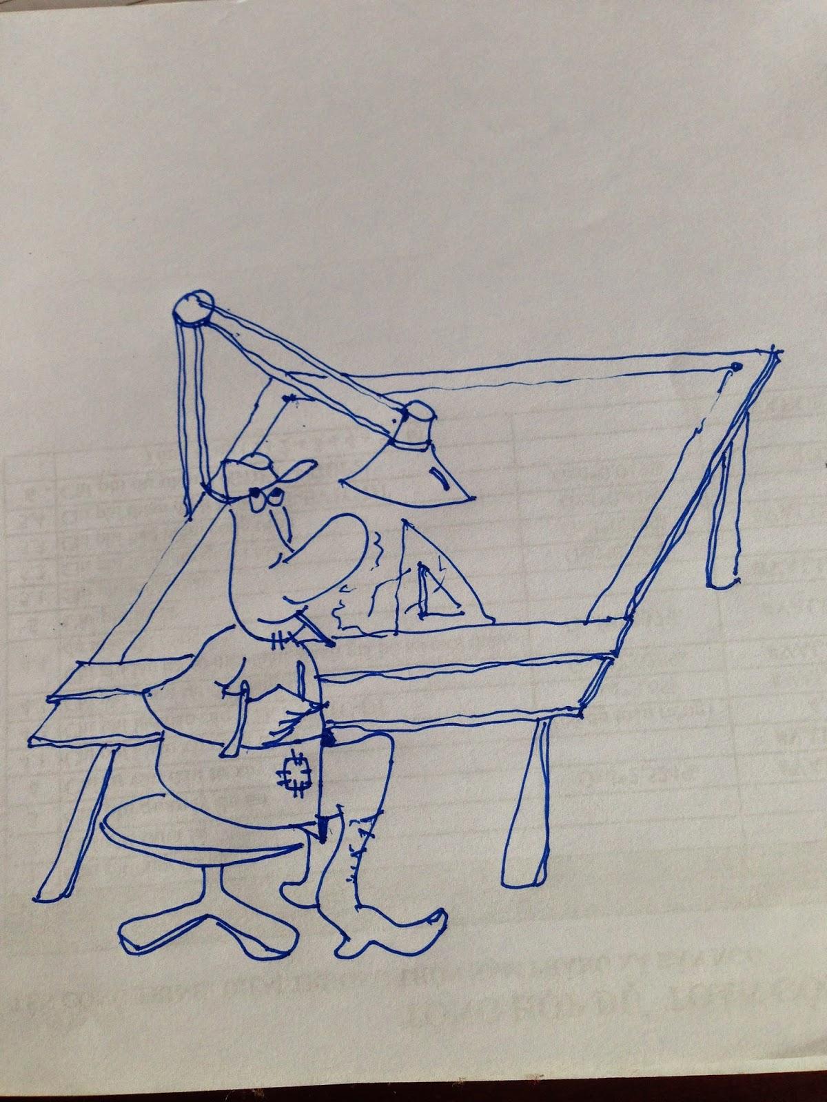 Ở Việt Nam, có một nghề mà người làm cái nghề đấy, được gọi là Kiến trúc sư. Sư cơ đấy. Sư là thày, mà gắn cả cái cụm từ đấy vào ...