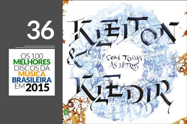 Kleiton & Kledir - Com Todas as Letras