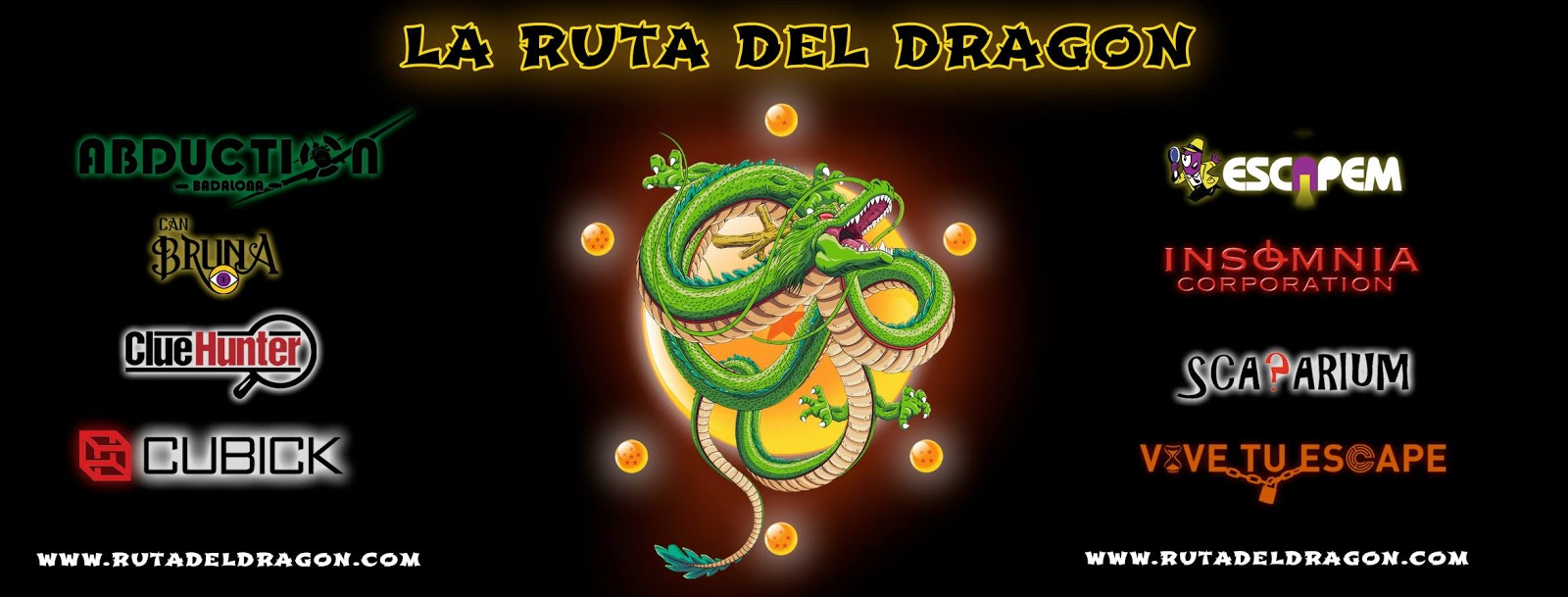 Ruta de Escape Room: la ruta del Dragón