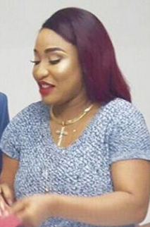 Image result for tonto dikeh weight gain