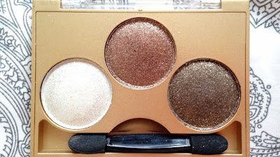 Born Pretty Eye Shadow Trio*
