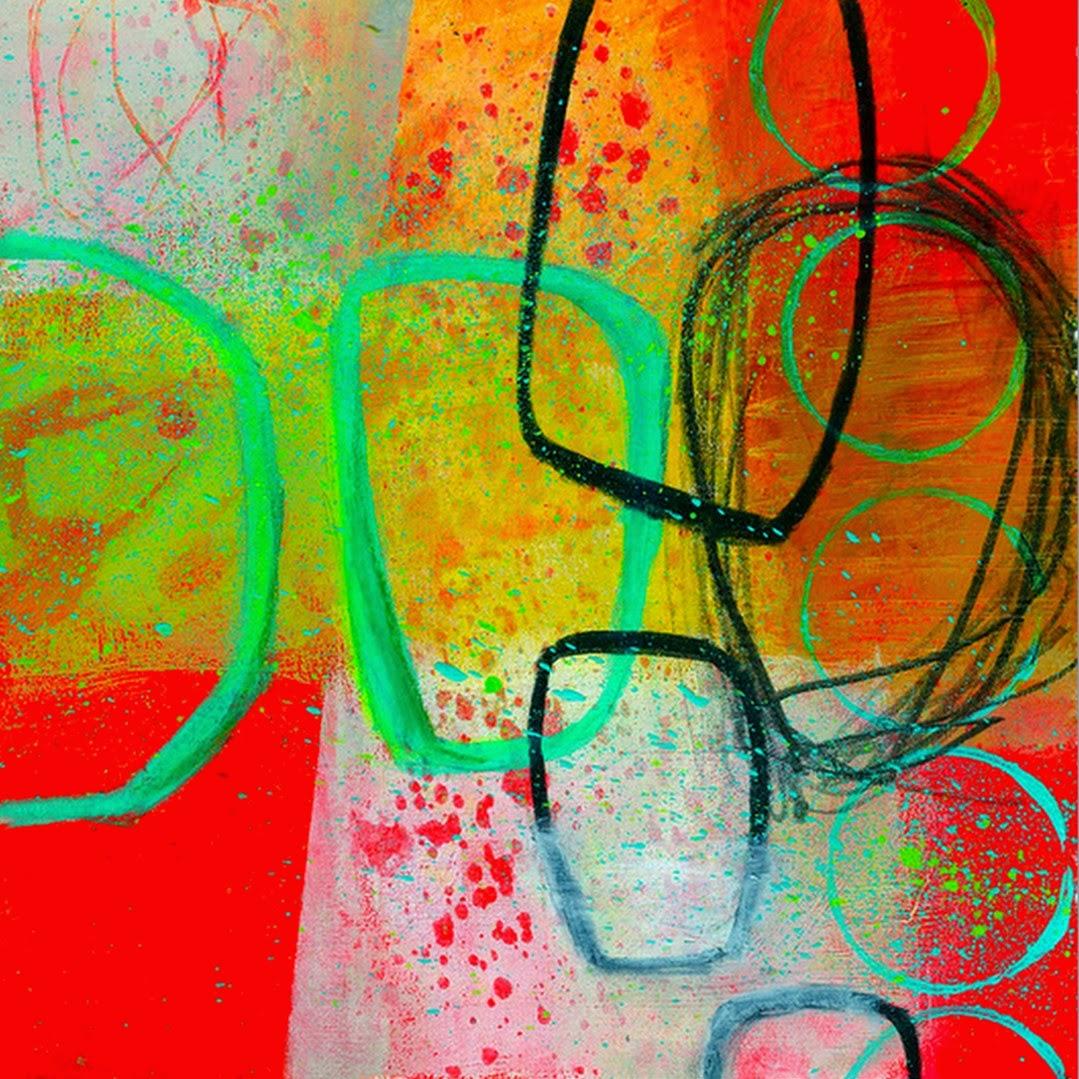 Cuadros Abstractos Para Pintar Cuadros Abstractos