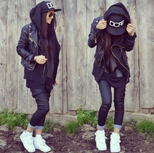 Top 14 Swag Outfits For Tomboy Girls Design And Wellness