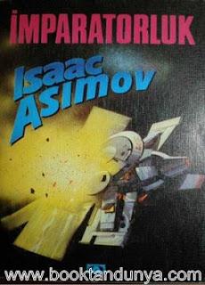 Isaac Asimov - Vakıf #1 Vakıf (İmparatorluk)