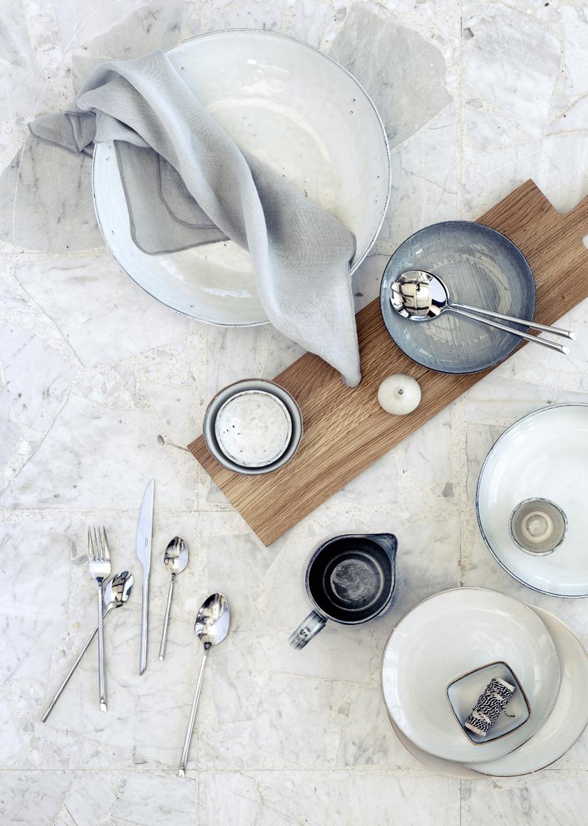 Broste Copenhagen Spring Summer 2016 Home & Tableware Collection
