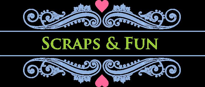 Scraps And Fun Mérida: Tips Para Usar Tus Perforadoras