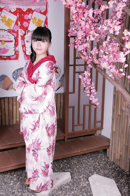 Sejarah Kimono dan Rental Kimono di Jepang #MeisUniqueBlog