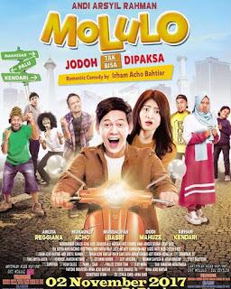 Jodoh Tak Bisa Dipaksa (2017)