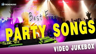 Best Ever Party Songs of Kollywood | Party Song Jukebox