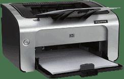 HP LaserJet Pro P1108