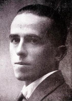 Fotografía de Luis Huerta publicada en la  revista Gaceta Médica  Española (19-4-1928)