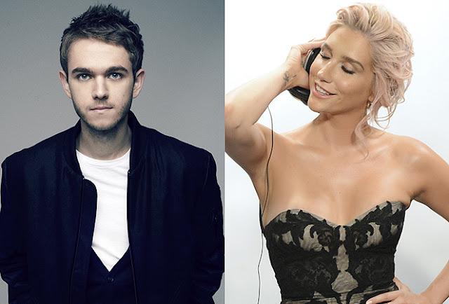 """Escucha la nueva versión de """"True Colors"""", canción de Zedd con la colaboración de Kesha."""