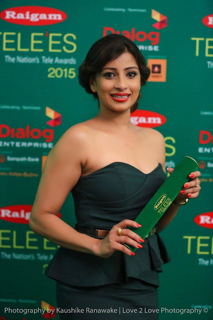 Raigam Tele Awards 2015 - Raigam Telees Nominating night
