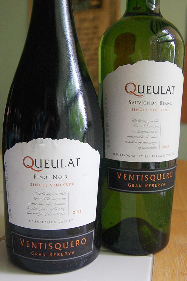 Benito S Wine Reviews Viña Ventisquero S Queulat Wines Of Chile