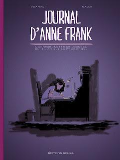 Journal d'Anne Frank / Ozanam & Nadji