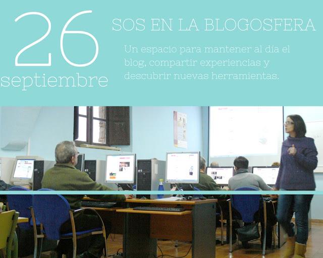 Sos en la Blogosfera - Aula Mentor