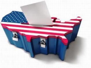 """Ya se vota en USA. 3 localidades de New Hampshire ya contaron los sufragios, una tradición de las muchas que hay en el sistema electoral estadounidense. En Dixville Notch, Clinton logró 4 votos contra 2 de Trump, 1 de Johnson y 1 de Mitt Romney, otro """"write-in"""". En Hart's Location, con título de municipio, Clinton logró 17 votos contra 14 de Trump y 3 de Johnson, del Partido Libertario. Bernie Sanders 2, y el republicano, John Kasich, 1, gracias al método del """"write-in"""". En Millsfield, Trump tuvo 16 votos contra 4 votos de Clinton, y 1 Sanders. En total, Trump obtuvo 32 votos, Clinton, 25; el libertario Gary Johnson, 4; y 5 a candidatos que no partIcipan en la contienda, pero que los vecinos incluyeron en sus papeletas a través del método del """"write-in"""". Para que la ley de New Hampshire les permita cerrar las urnas pocos minutos después de medianoche, los 3 enclaves tienen que responder por el 100 % del censo, ya sea porque los vecinos han ido a votar, han pedido el voto anticipado o han firmado un escrito confirmando que renuncian a ejercer su derecho al sufragio. Mientras vota la Costa Este, el economista especializado en Planeamiento Estratégico, Pedro Garassino, desliza una reflexión:"""