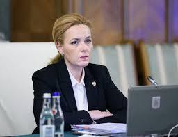 Ministrul Carmen Dan a găsit un microfon în casa