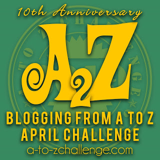 TENTH ANNIVERSARY A TO Z