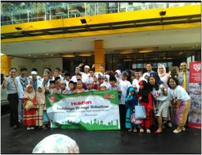 Review Bento Ramadan Paket Terbaru Hoka Hoka Bento Yang Spesial