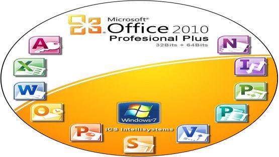 MS Office 2010 screenshot 2