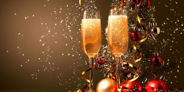احتفالات العالم برأس السنة الجديدة الكريسماس