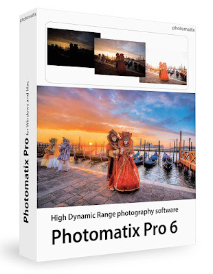 تحميل برنامج  Photomatix