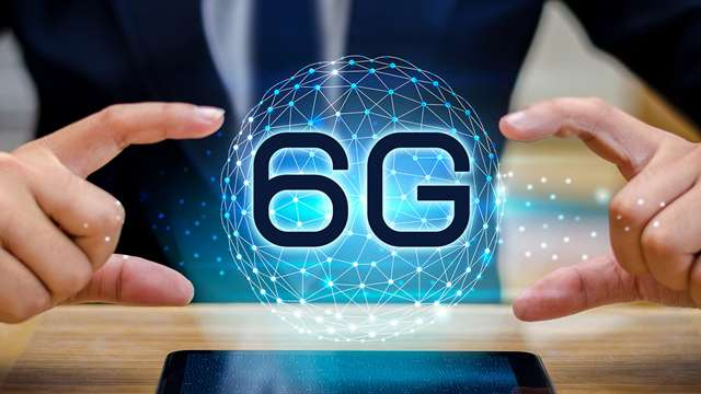 6G Mobile Technology - Next Generation Mobile Resources