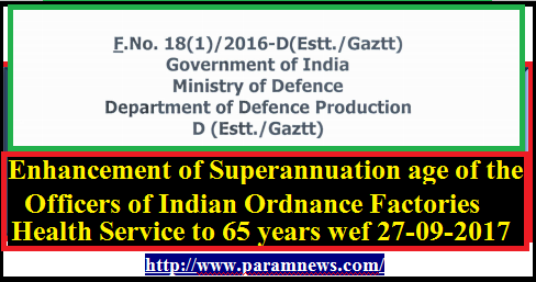 mod-order-docotrs-retirement-age-enhancement-paramnews