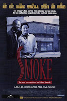 LIBRO DE CINE, SMOKE