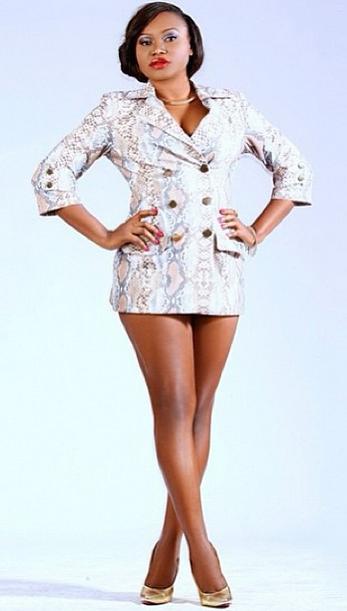 Ruth Kadiri Nollywood Actress