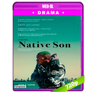 Hijo nativo (2019) WEB-DL 720p Audio Dual Latino-Ingles