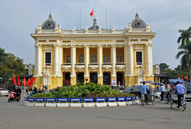 Top beautiful attractions in Vietnam voted on CNN 3