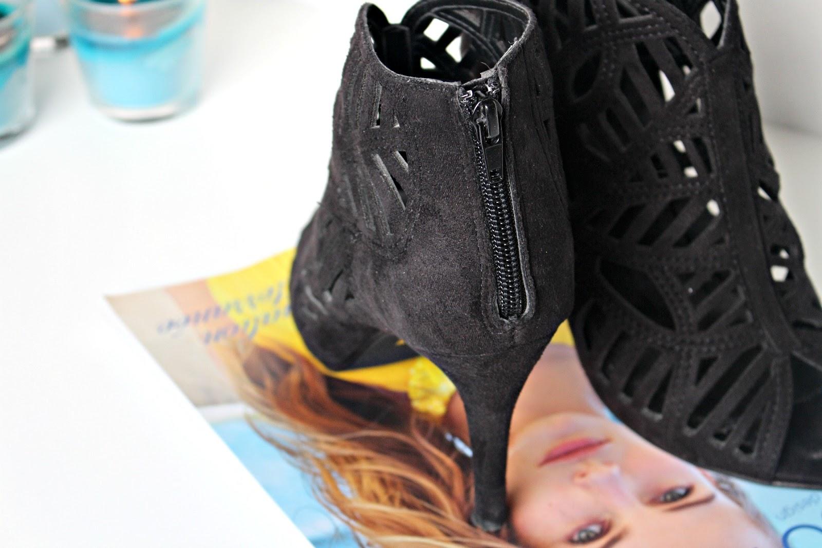 Sacha sandalen