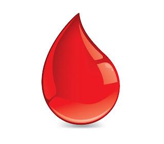 Darah mengandung oksigen dengan kandungan yang berbeda-beda